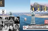 2017 Chess Calendar