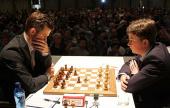 GRENKE Chess Classic (1): Carlsen y el caos