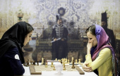 Tehran WWCh, R1: 11 matches go to tiebreaks