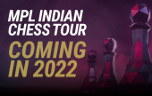 Mobile Premier League Indian Chess Tour launched
