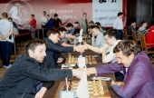 Russian Teams: Karjakin leads Siberian slaughter