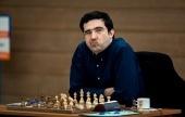 Candidates, Rd 10: Kramnik crumbles