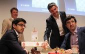 Dortmund 2018, 6: Not Kramnik's year