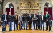 Die Grand Chess Tour 2018 beginnt in Leuven