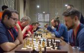 Campeonato de Europa por equipos (8): Cara y cruz