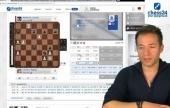 Runde 7 - Zusammenfassung mit GM Ilja Zaragatski
