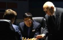 El Reglamento del ajedrez