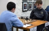 US Champs, Rd 6: Lenderman meets his match