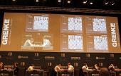 GRENKE Chess Classic (4): Otra jornada movida