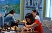 Lopota GP, Rd  1: Top women meet in Georgia