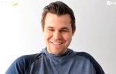 """Slik takler Magnus Carlsen coronakrisen: """"Ikke optimalt"""""""