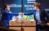 Norway Chess, Runde 4: Aronian verblüfft Carlsen