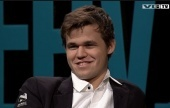 "Carlsen: ""I play better chess than anyone else"""