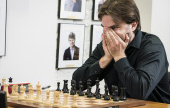 Shankland up to world no. 30 with Capablanca win