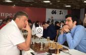Russian Teams 1-2: From Shamkir to Sochi