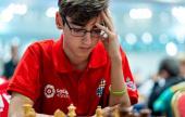 ¡El español Pedro Ginés campeón del mundo sub14!
