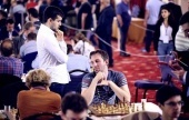 Euro Teams 3: Nepo miniature gives Russia sole lead