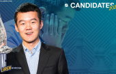 The 2020 Candidates: Ding Liren
