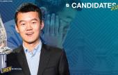 Kandidatturneringen 2020: Ding Liren
