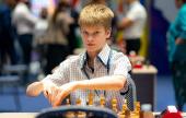 FIDE World Cup 1.3: 14-letni Volodar Murzin z niespodzianką!