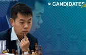 The 2020 Candidates: Wang Hao