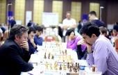 Euro Club Cup 4-5: Kramnik & Grischuk escape