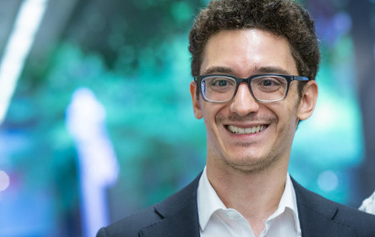 Sinquefield Cup 4: Caruana joins Anand in the lead