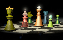 What does the future of online Chess look like?