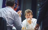 FIDE World Cup 4.1: Carlsen slowed, Goryachkina beaten