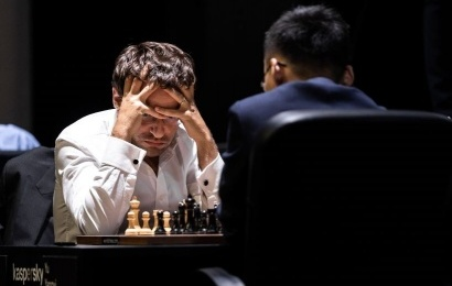 Riga GP: R1, Tiebreaks: All the way to Armageddon