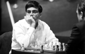 Riyadh Rapid Day 2: Anand & Esipenko steal show