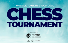 World Online School Tournament