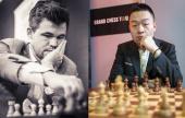 Côte d'Ivoire, Day 1: Carlsen & Wei Yi lead