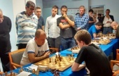 Fedorchuk Fischer-like in Llucmajor