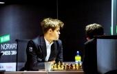 Norway Chess Rd 5: Chess is cruel