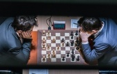 Berlin Candidates 5: Aronian misses open goal
