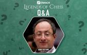 Preguntas y Respuestas con la leyenda del ajedrez Boris Gelfand