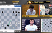 Chessable Masters 9: Ding sets up Carlsen showdown