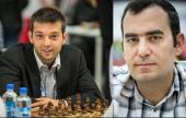 Leinier y Salgado buscan la final de la Copa Dicharachera
