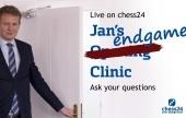 Jan's Endgame Clinic