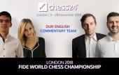 Grischuk & Giri join our Carlsen-Caruana show