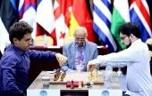 Oda al ajedrez por Aronian y Vachier-Lagrave