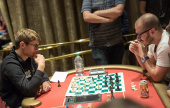 Great minds: 10 players who excel at both chess and poker