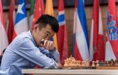 Copa del mundo R1.2: Sin sorpresas