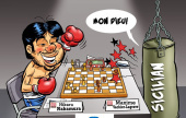 London Chess Classic 7: Nakamura learns his lesson