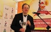 """Boris Gelfand:  """"Die Spieler sind pragmatischer geworden"""""""