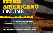 Calendario del Iberoamericano Online
