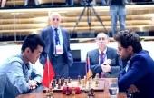 Levon Aronian gana la Copa del Mundo 2017
