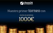 Torneo con Premios 2.0