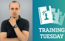 Training Tuesday #100 will be Q&A :)